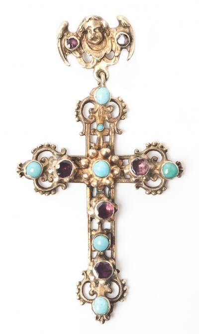 bijoux regionaux crosses part 1 bibliography With bijoux croix